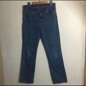 Lauren Jeans Company, Ralph Lauren size 8